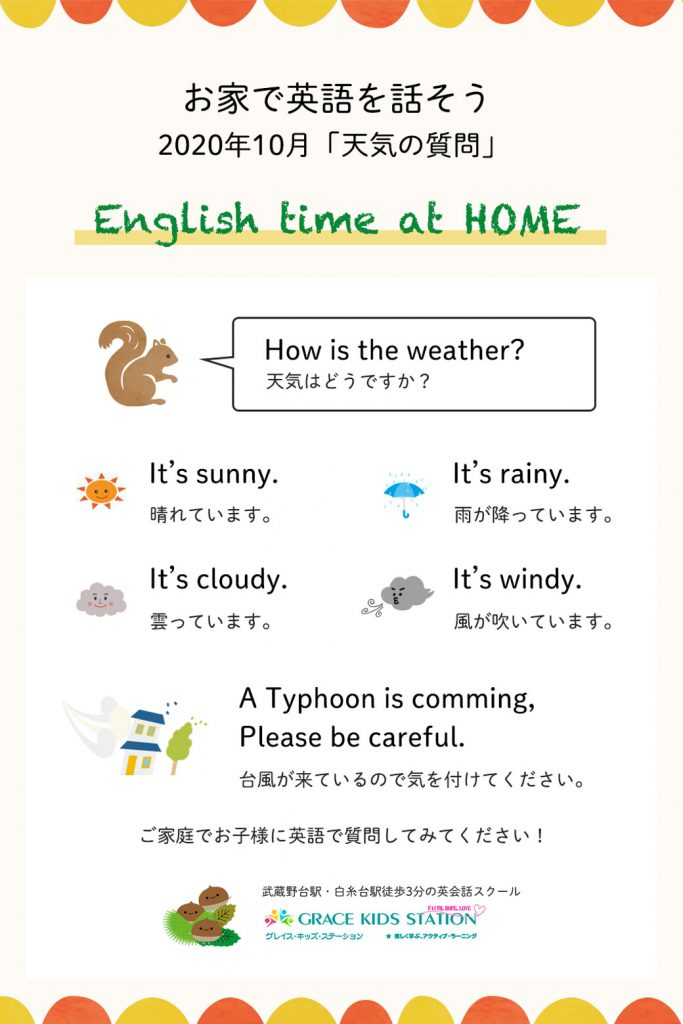 英語 お変わりなくお過ごしでしょうか